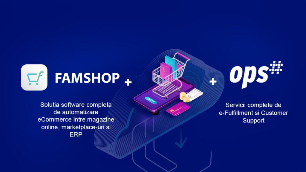 OPS & FamShop
